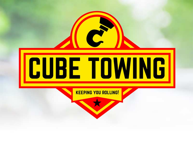 Cube Towing